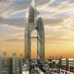 Dubai, um lugar ideal para fazer turismo (Foto: divulgação)