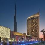 Dubai é um imponente centro de comércio e turismo no Oriente Médio. (Foto: divulgação)