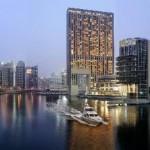 Dubai Marina (Foto: divulgação)
