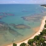 Praia do Espelho - Trancoso (Foto: divulgação)