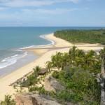 Praia do Rio da Barra, Trancoso - Bahia (Foto: divulgação)