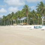 Praia dos Coqueiros, Trancoso Bahia (Foto: divulgação)