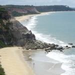 Praia de Taípe-Trancoso-BA (Foto: divulgação)