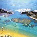 Porto de Galinhas já foi apenas uma vila de pescadores. (Foto: divulgação)