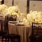 Cores claras combinam  com a decoração vintage. (Foto:Divulgação)