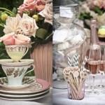 A decoração vintage valoriza tendências de outras épocas. (Foto:Divulgação)