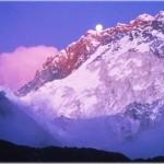 Montanhas Himalaia Nepal (Foto: divulgação)
