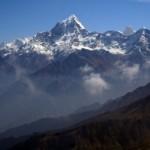 Himalaia na Índia (Foto: divulgação)