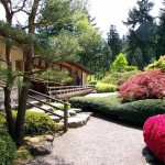 Jardim florido, encanto das cidades (Foto: divulgação)