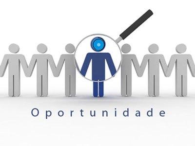 Oportunidade de trabalho (Foto: Divulgação)
