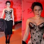 Os corselet são perfeitos para montar visuais inusitados.
