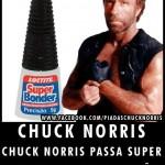 Cola nenhuma resiste a Chuck Norris (Foto: divulgação)