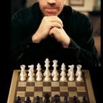 Checkmate...(Foto: divulgação)