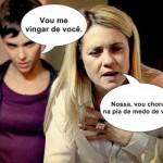 Personagens de Avenida Brasil estão se tornando piada no Facebook. (Foto:Divulgação)