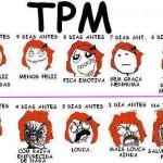 Dias da TPM (Foto: divulgação)