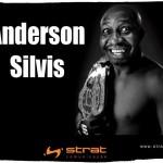 Anderson Silva (Foto: divulgação)