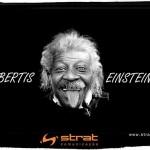 Albert Einstein (Foto: divulgação)