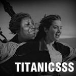 Cena do Titanic (Foto: divulgação)