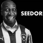 Mussum A estreia de Seedorf no Botafogo (Foto: divulgação)