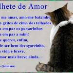 Bilhete de amor (Foto: divulgação)