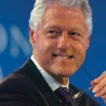 O ex-presidente dos EUA, Bill Clinton, teve um caso extraconjulgal com Monica Lewinksy. (Foto:Divulgação)