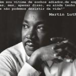 Martin Luther King (Foto: divulgação)