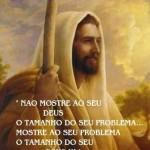 Não mostre ao seu Deus...(Foto: divulgação)