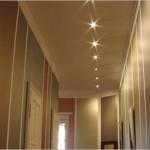 Iluminação para corredores: dicas, fotos