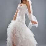 Modelo ideal para uma noiva moderna e sensual (Foto: divulgação)