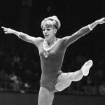 Larissa Latynina, ex-ginasta ucraniana, é a maior ganhadora de medalhas olímpicas da história. Em 3 Olimpíadas, ela ganhou um total de 18 medalhas, sendo 9 de ouro.(Foto: Divulgação)