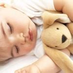 Ao contrário do que muita gente fala, os bebes não trocam o dia pela noite, somos nós que os condicionamos à isso! (Foto: divulgação)