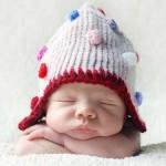 Nos três primeiros meses de vida, o sono tem importância vital para o desenvolvimento físico, mental e emocional dos pequenos. (Foto: divulgação)