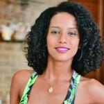 """Maria da Penha, de """"Cheias de Charme"""" é vivida pela atriz Thais Araujo. (Foto: Divulgação)"""