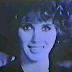 """A personagem Guta de """"As Três Marias"""" se chamava Maria Augusta, e era interpretada por Nádia Lippi. (Foto: Divulgação)"""