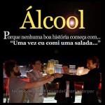 Álcool...(Foto:divulgação)