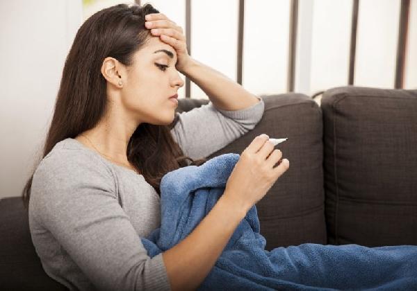 Gripe A: sintomas, cuidados e tratamento (Foto Divulgação: MdeMulher)