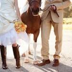 O casamento rústico é um verdadeiro resgate às origens. (Foto:Divulgação)
