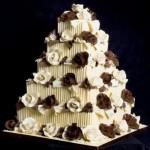 A decoração do bolo pode ser comestível (Foto: Divulgação)