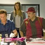 Dexter teve sua temporada de estreia lançada em 2006.(Foto: Divulgação)
