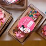 Que tal cupcakes preparados pela aniversariante? (Foto:Divulgação)