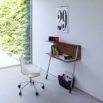 A mesa dobrável combina com vários ambientes da casa. (Foto:Divulgação)