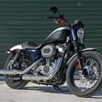 Harley-Davidson Nightster 2012 (Foto: Divulgação)
