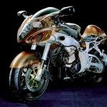 Algumas motos tunadas podem ultrapassar os 300 km/h (Foto: Divulgação)