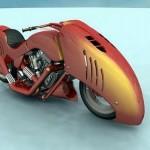 Na hora de tunar sua moto, não se esqueça de consultar as leis de trânsito, para saber o que pode ser alterado (Foto: Divulgação)