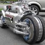 As motos tunadas podem alcançar grandes velocidades (Foto: Divulgação)