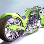 Modificar a sua moto requer grandes gastos (Foto: Divulgação)