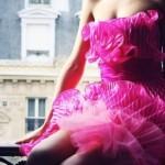 O vestido de 15 anos deve valorizar a personalidade da aniversariante. (Foto:Divulgação)