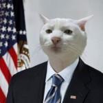 Será que ele vence as eleições? (Foto: Divulgação)