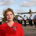 Marisa Letícia, esposa de Lula, apoiou o marido em todas as suas campanhas políticas. Em 2003 tornou-se primeira dama do Brasil. (Foto: Divulgação)