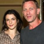 Daniel Craig e Rachel Weisz. (Foto: Divulgação)